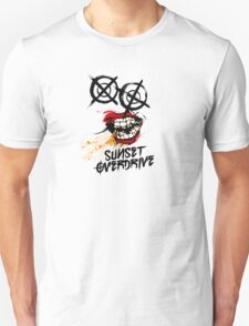 Sunset Overdrive Chemical Smile T-Shirt