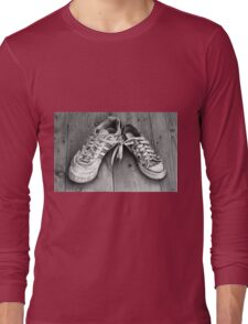 The Knot Long Sleeve T-Shirt