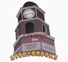 Once Upon a Time - Greetings from Storybrooke Kids Clothes