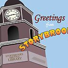 Once Upon a Time - Greetings from Storybrooke by VancityFilming