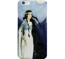 Varda iPhone Case/Skin