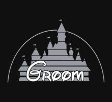 Disney Groom by TRStrickland
