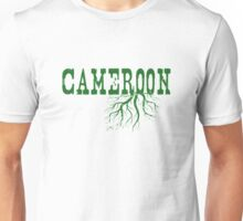 Cameroon Roots Unisex T-Shirt