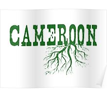 Cameroon Roots Poster