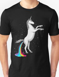 Science of Rainbows Unisex T-Shirt