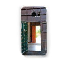 Double Judas Gates Samsung Galaxy Case/Skin