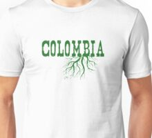 Columbia Roots Unisex T-Shirt