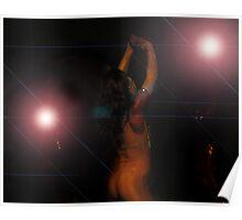 Dancer 34 Poster