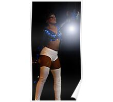 Dancer 38 Poster