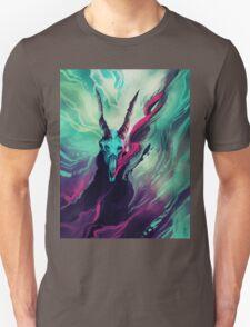 Dissolve  Unisex T-Shirt