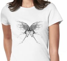 Dreamweaver Womens Fitted T-Shirt