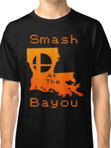 Smash at the Bayou Classic T-Shirt