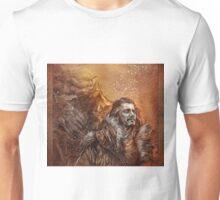 Bard the Bowman Unisex T-Shirt