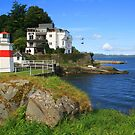 Crinan by RedHillDigital
