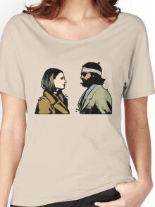 Royal Tenenbaums Women's Relaxed Fit T-Shirt