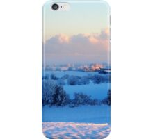 Snowfield iPhone Case/Skin