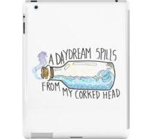 Patd - Behind The Sea iPad Case/Skin