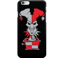 Shaco Riddle Box iPhone Case/Skin