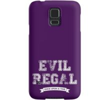 Once Upon a Time - Evil Regal Samsung Galaxy Case/Skin