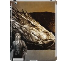 The Hobbit iPad Case/Skin