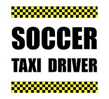 Soccer Taxi Driver by AmazingMart