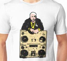 McCain aka EMCEE CAIN Unisex T-Shirt