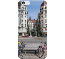 Streets of Stockholm iPhone Case/Skin