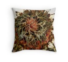 All That Remains Throw Pillow