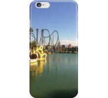 Universal - The Hulk  iPhone Case/Skin