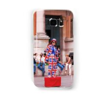 Street Artist London GB Samsung Galaxy Case/Skin