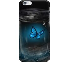 Butterfly Jar iPhone Case/Skin