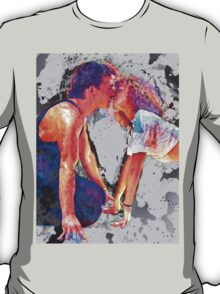 I've Had the Time of My Life (Timeless Love III) T-Shirt