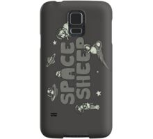 Space Sheep Samsung Galaxy Case/Skin