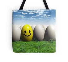 One In Every Bunch Tote Bag