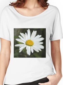 Big Chamomile 3 Women's Relaxed Fit T-Shirt