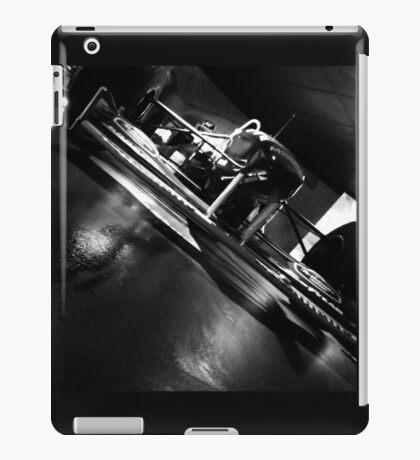 Williams F1 iPad Case/Skin
