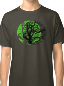 MOON TREE Classic T-Shirt