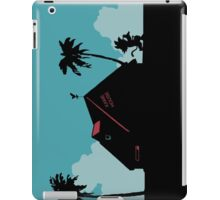 Kame House iPad Case/Skin