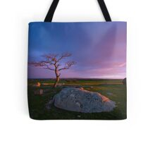Dog Rocks Tote Bag