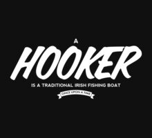 Once Upon a Time - Hooker - Irish Boat Kids Clothes