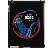 Detective Sherlocked iPad Case/Skin
