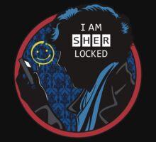 Detective Sherlocked by Olipop