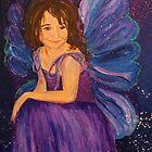 Night Fairy by Michelle Larrea
