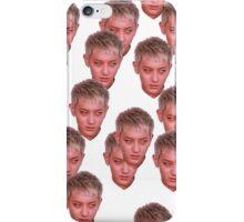 Tao pattern 1 iPhone Case/Skin
