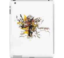 EXU iPad Case/Skin
