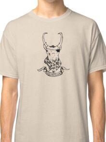 Vigilantelope Classic T-Shirt