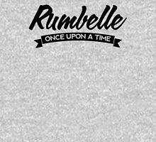 Once Upon a Time - Rumbelle - Dark Hoodie