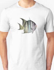 MOON FISH Unisex T-Shirt