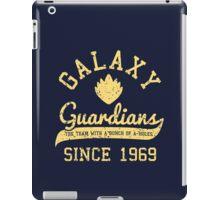 Guardians Since 1969 iPad Case/Skin