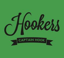 Once Upon a Time - Hookers - Captain Hook by VancityFilming